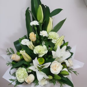 Harmony. Away With Flowers. Mundingburra Florist.