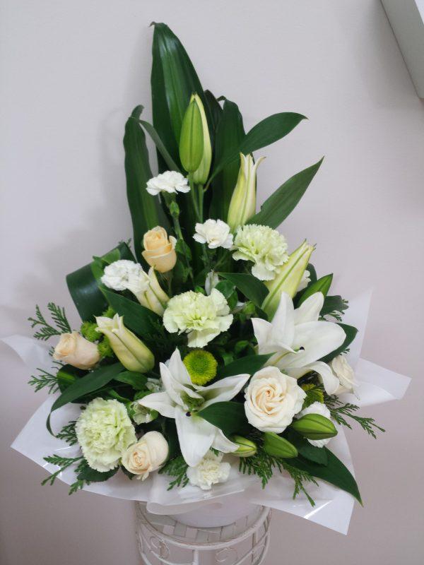 Harmony. Away With Flowers. Mundingburra Florist.